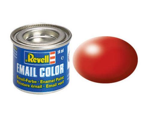 Revell Tűzpiros /selyemmatt/ 330 (32330)