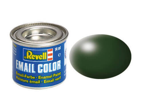 Revell Sötétzöld /selyemmatt/ 363 (32363)
