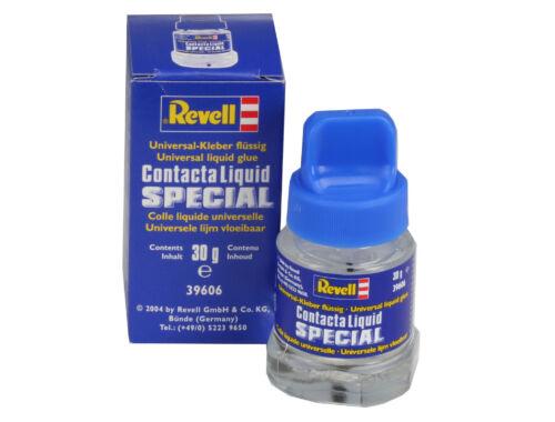 Revell Contacta Liquid Special ragasztó /30g/ (39606)