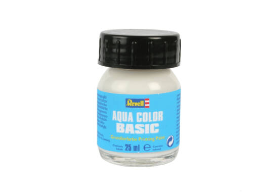 Revell Aqua Color Basic - alapozó /25ml/ (39622)