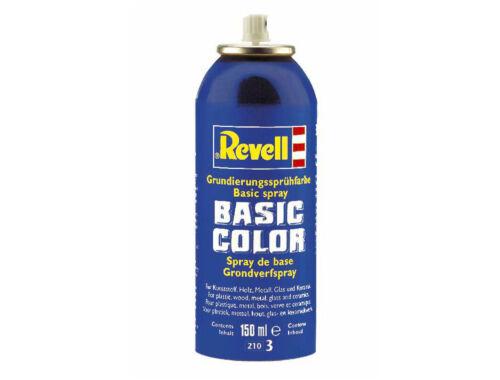 Revell Basic Color - alapozó spray 150 ml (39804)