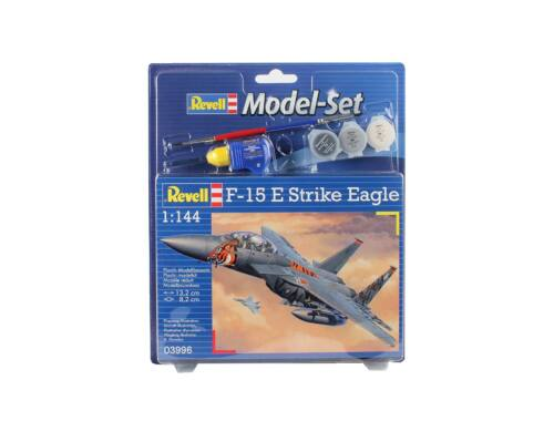 Revell Model Set F-15E Strike Eagle 1:144 (63996)