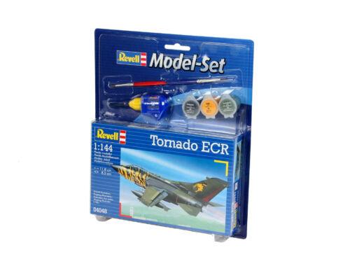 Revell Model Set I. Tornado ECR 1:144 (64048)