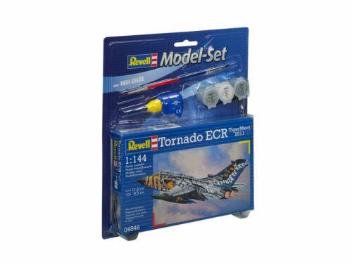 Revell Model Set Tornado ECR TigerMeet 2011 1:144 (64846)