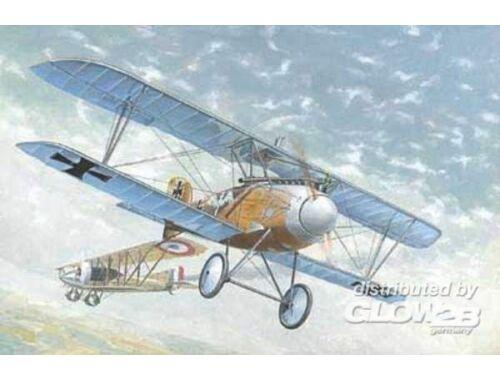 Roden Albatros D.III 1:72 (012)