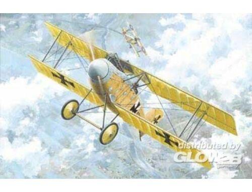 Roden Albatros D.II Oeffag s.53 1:72 (018)