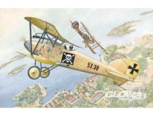Roden Albatros D.III Oeffag s.53 1:72 (022)