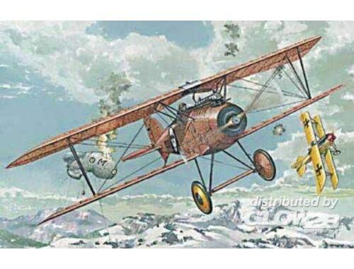 Roden Albatros D.III Oeffag s.153(early) 1:72 (024)