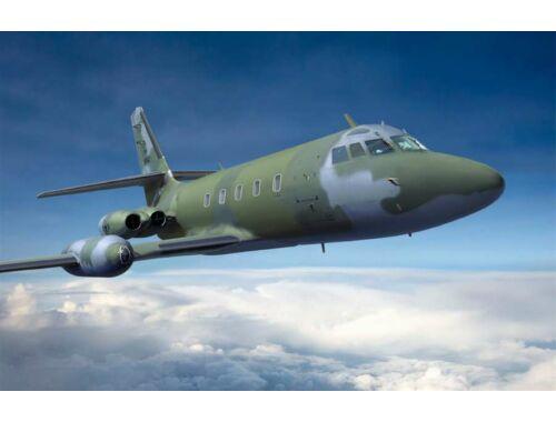Roden Lockheed C-140A Jetstar 1:144 (316)