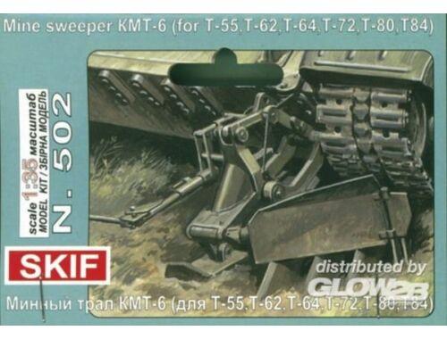 Skif Mine Sweeper KMT-6 1:35 (502)