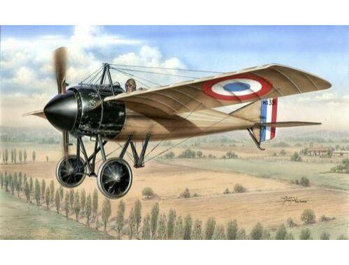 Special Hobby Morane Saulnier Typ N 1:32 (32006)