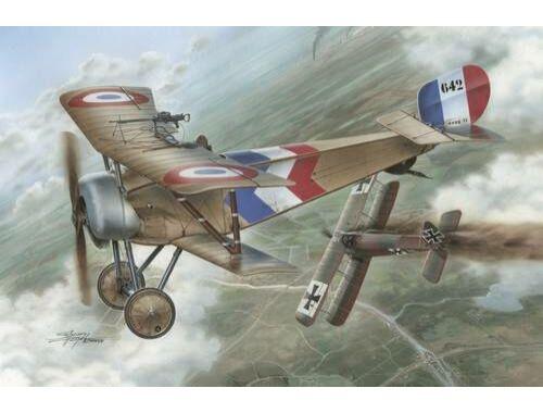 Special Hobby Nieuport Nie-11 Bebe 1:32 (32015)