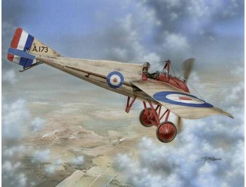 Special Hobby Morane-Saulnier Type N RFC Service 1:32 (32017)