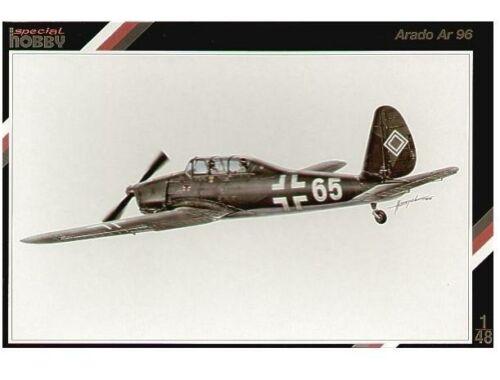 Special Hobby Arado Ar 96B 1/48 (48006)