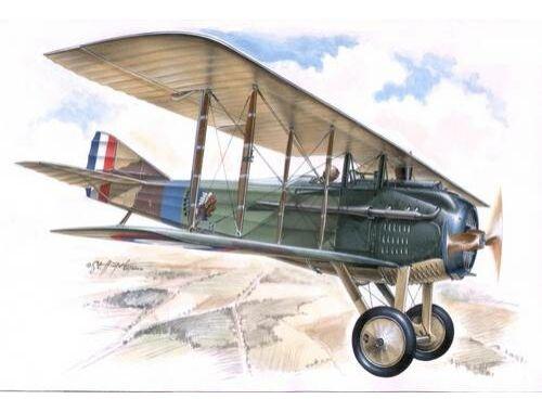 Special Hobby Spad VII C1 RFC und US Air Service 1:48 (48010)