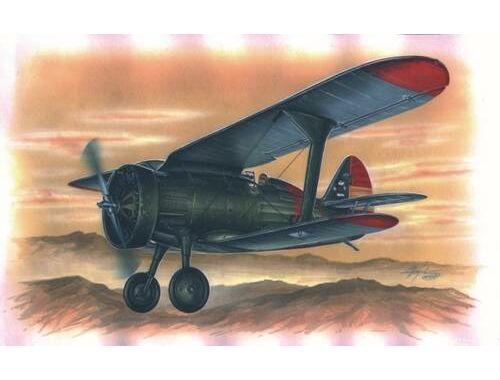 Special Hobby Polikarpov I-15 Chato Guerra civil en Espana 1:48 (48015)