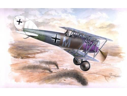 Special Hobby Pfalz D. XII Late Version 1:48 (48024)
