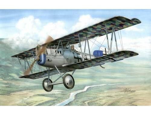 Special Hobby Pfalz D.XII Early Version 1:48 (48026)