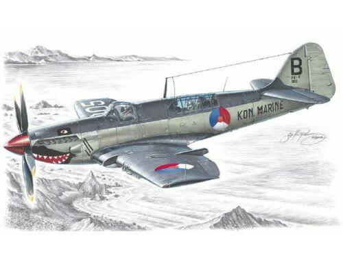 Special Hobby Fairey Firefly Mk.IV/V 1:48 (48041)