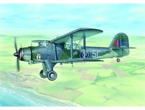 Special Hobby Fairey Albacore Mk.I 1:48 (48045)