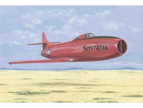 Special Hobby D-558-1 Skystreak 1:48 (48080)