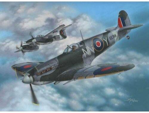 Special Hobby Supermarine Spitfire Mk.VC 1:48 (48091)