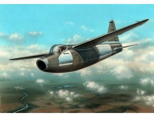 Special Hobby He 178V-2 1:48 (48093)
