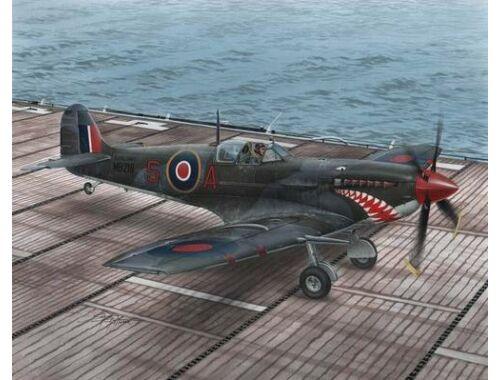 Special Hobby Supermarine Seafire Mk.II Torch   Avalan 1:48 (48102)