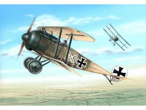 Special Hobby Fokker D.V 1:48 (48118)