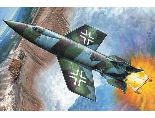 Special Hobby EMW A 4b Raketenprojekt 1:72 (72010)