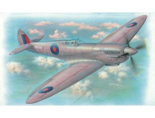 Special Hobby Spitfire Mk.X 1:72 (72037)