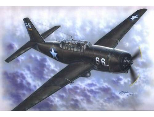 Special Hobby Vultee A-35 Vengeance 1:72 (72040)