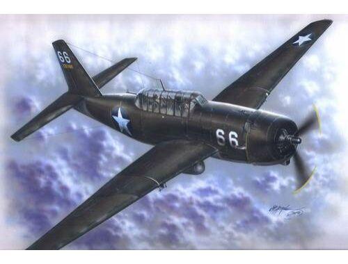 Special Hobby Vultee A-35 Vengeance 1:72 (72040)