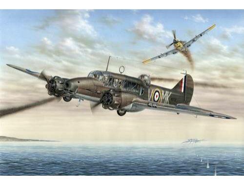 Special Hobby Avro Anson Mk.I 1:72 (72074)