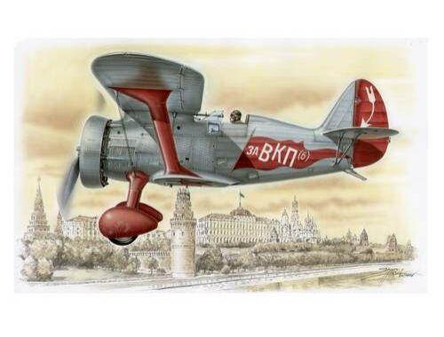 Special Hobby Polikarpov I-15 Red Army 1:72 (72085)