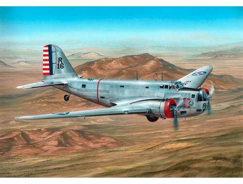"Special Hobby B-18 Bolo ""Pre War Service"" 1:72 (72095)"