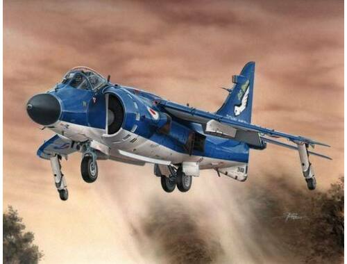 Special Hobby Sea Harrier FA.2 Hi-tech 1:72 (72154)