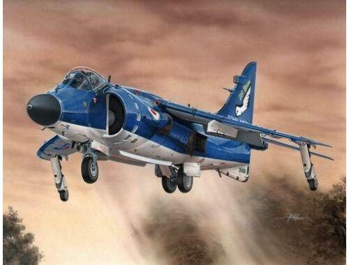 Special Hobby Sea Harrier FA.2 Hi-tech 1:72 (72154)