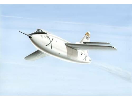 Special Hobby D-558-2 Skyrocket 1:72 (72163)
