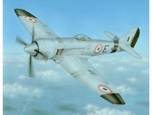 Special Hobby Hawker Tempest Mk. II IAF   RPAF 1:72 (72181)