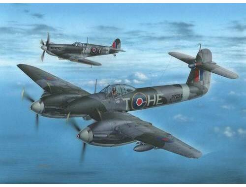 Special Hobby Westland Whirlwind FB Mk.I Fighter Bombe 1:72 (72201)