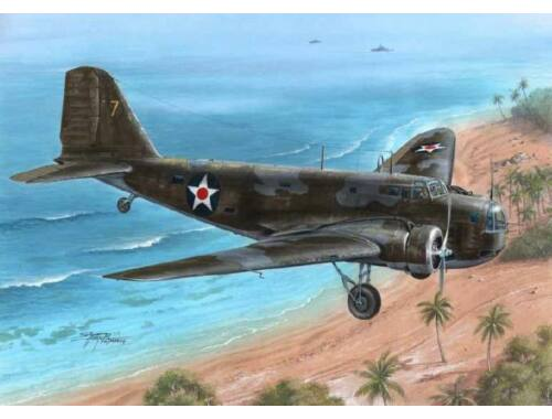 """Special Hobby Bolo """"WWII Service"""" 1:72 (72265)"""