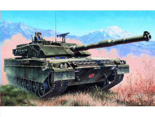 Trumpeter-00332 box image front 1