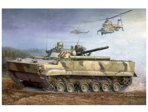 Trumpeter BMP-3 MICV 1:35 (00364)