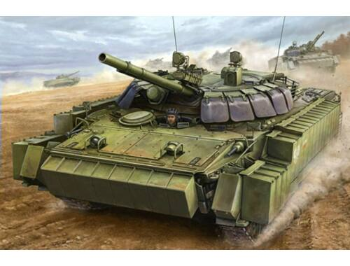 Trumpeter BMP-3 w/ERA tiles 1:35 (365)