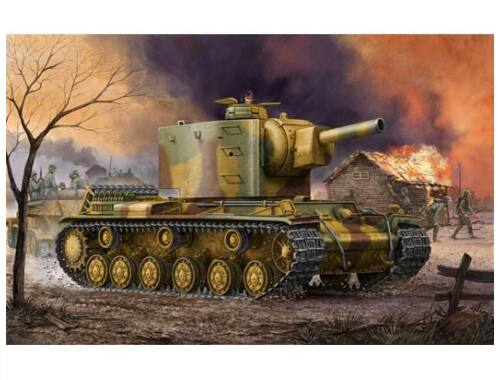 Trumpeter-00367 box image front 1