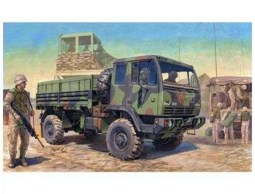 Trumpeter-01004 box image front 1