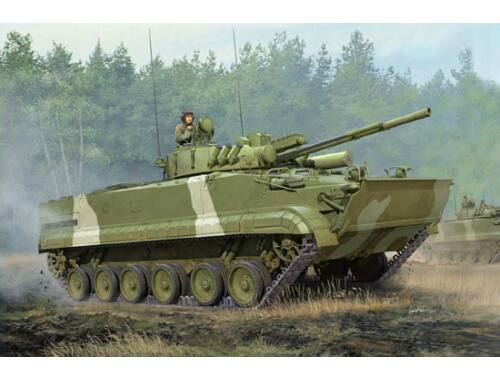 Trumpeter BMP-3 IFV 1:35 (01528)