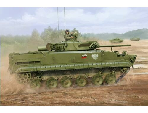Trumpeter BMP-3F IFV 1:35 (01529)