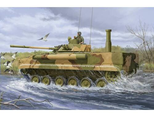 Trumpeter BMP-3E IFV 1:35 (01530)